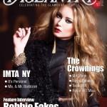 Pageantry magazine Winter 2012
